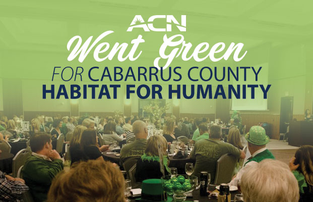 ACN Goes Green