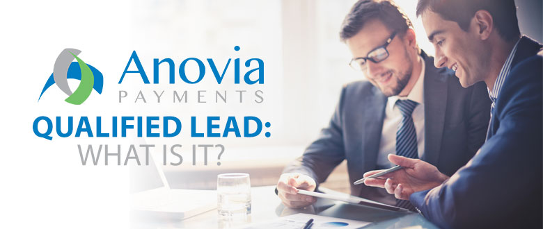 Anovia Payments Qualified Lead