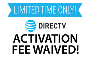 DIRECTV FREE Activation