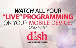 DISH Live Programming