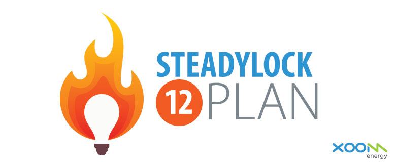 XOOM SteadyLock 12