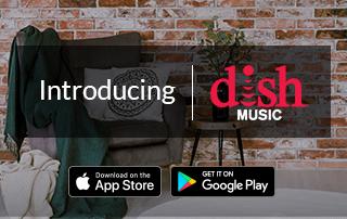 Introducing DISH Music