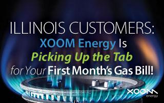 XOOM Energy - Gas
