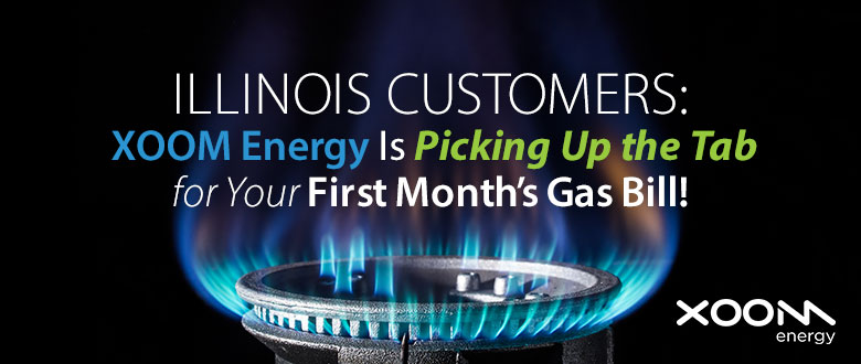 XOOM Energy - Gas