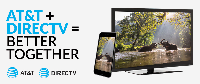 Bundle ATu0026T High Speed Internet With DIRECTV Today For The Ultimate Savings  + No Activation Fees!