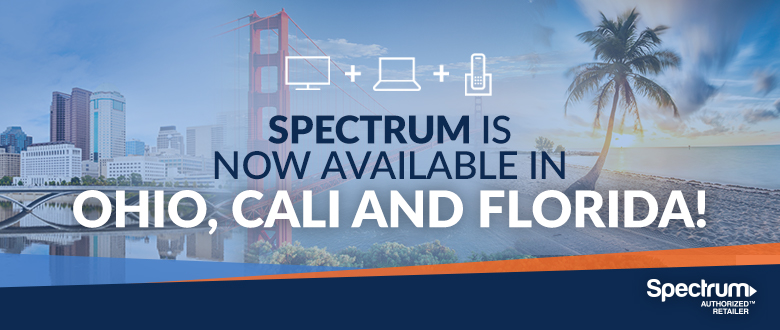 Spectrum Is Now Available in Select Markets! | ACN Compass