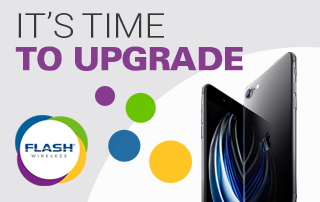 It's time to upgrade!