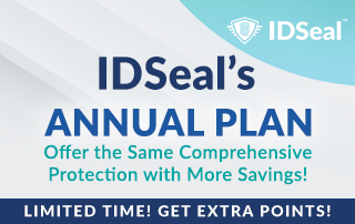 IDSeal's Annual Plan