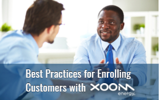 Best Practices for Enrollment with XOOM