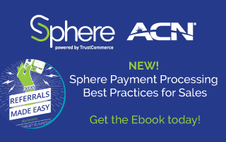 New! Sphere Payment Processing Best Practices for Sales