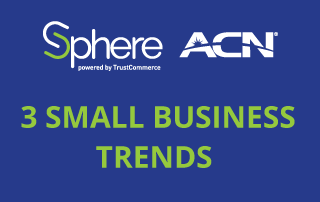 Sphere ACN Small business trends