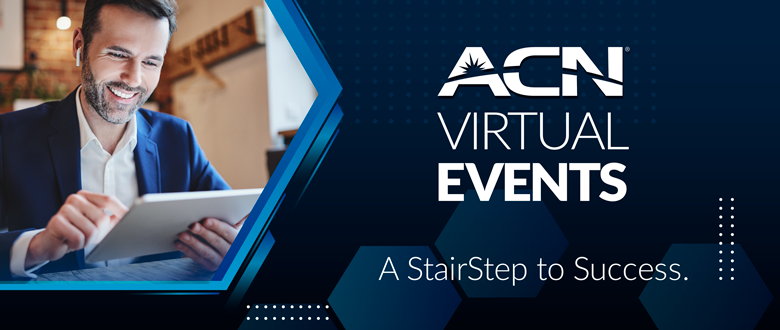 ACN Virtual Events