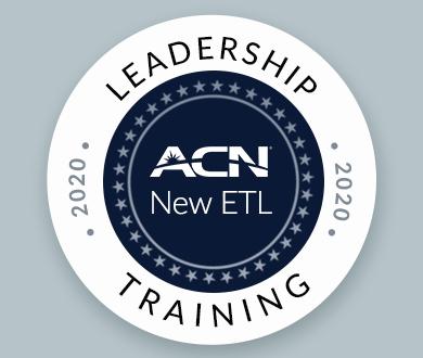 ETL Leadership Training Event
