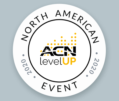 North American LevelUP Event
