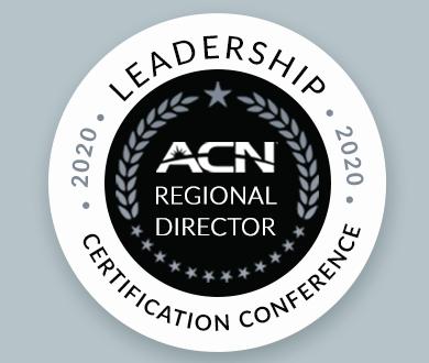 Regional Director Leadership Certification Event