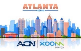 Atlanta, GA ACN XOOM
