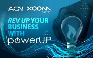 Rev up your business with power UP