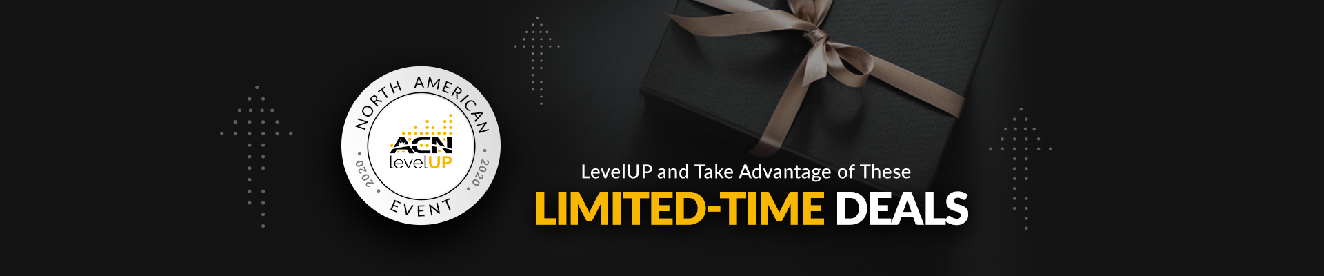 Level Up Promotions
