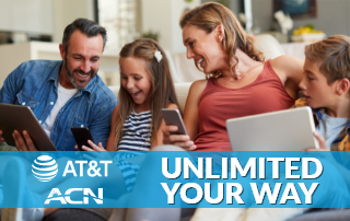 Unlimited Your Way