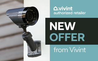 New offer from Vivint!