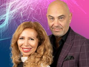 Renata Krumer & Boris Glickstein