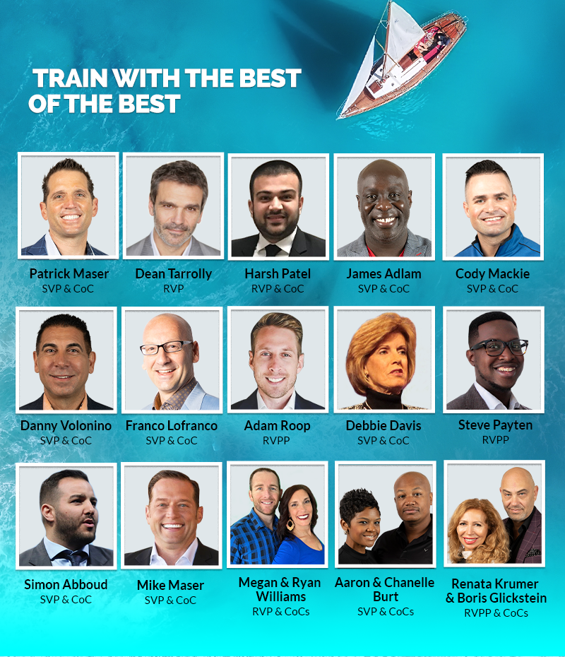 ACN trainers